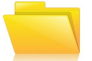 Eye Candy Folder