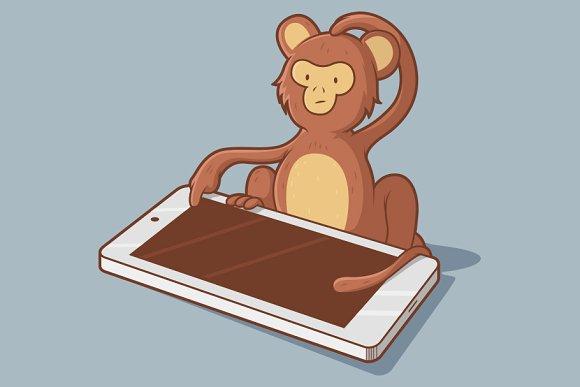Tech Monkey