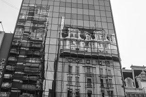 Vintage Building