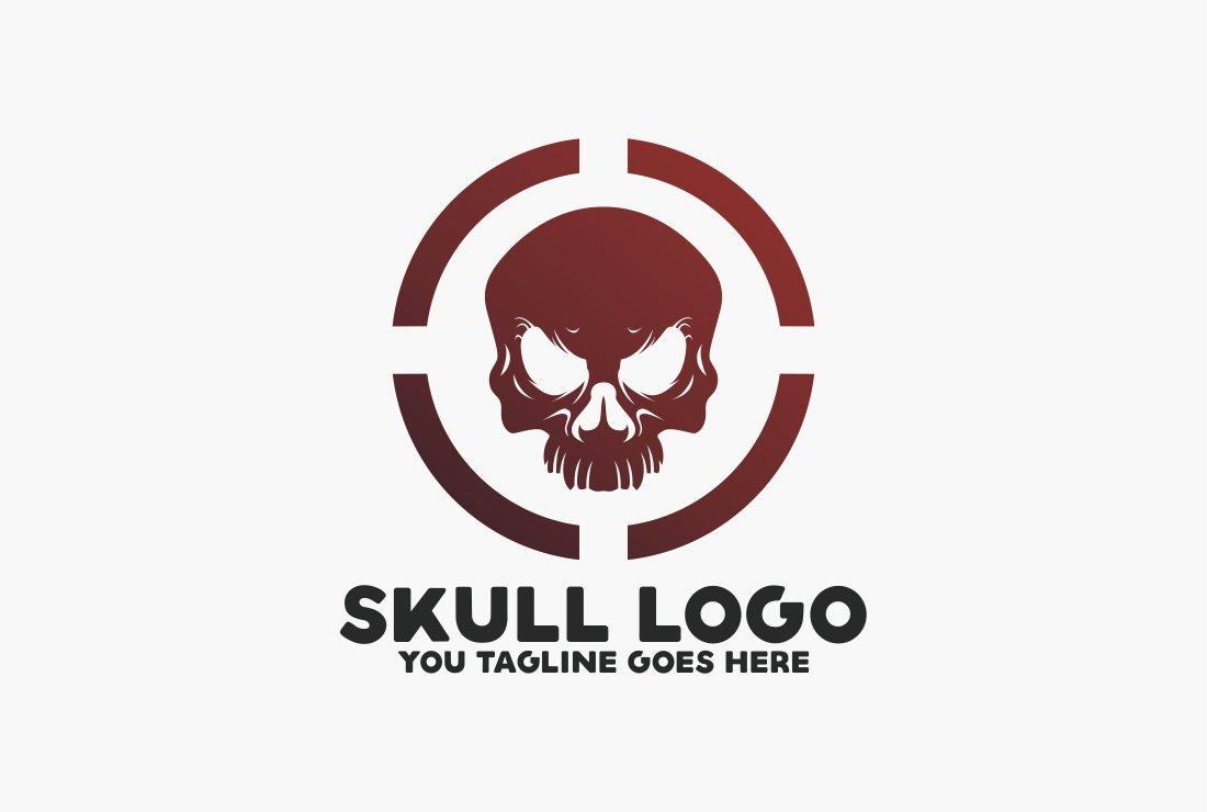 Skull Graphic Design Photography