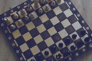 Chess 1 (+FREE BONUS )