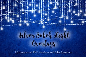 Silver Light overlay