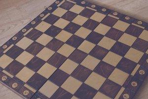 Chessboard 1