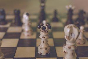 Chess 9