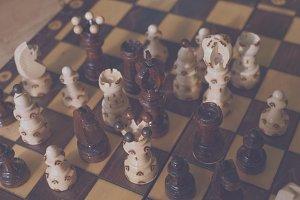 Chess 17 (+FREE BONUS )