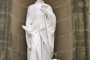 Christian monument