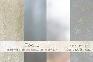 Fog Photoshop Textures