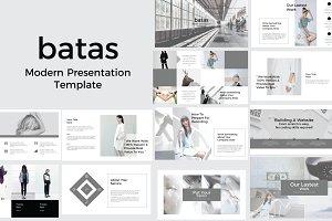 Batas - Keynote Template