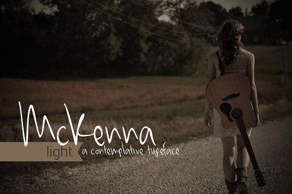 McKenna Light