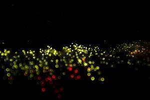 Lights and bokeh