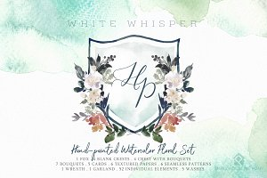 WHITE WHISPER