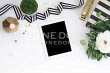 Styled Stock Photo - Desktop & iPad