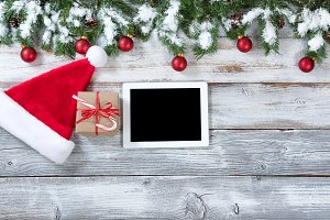 Technology and Giving during Xmas