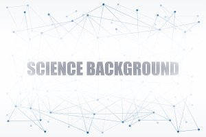 Background Science or Blockchain