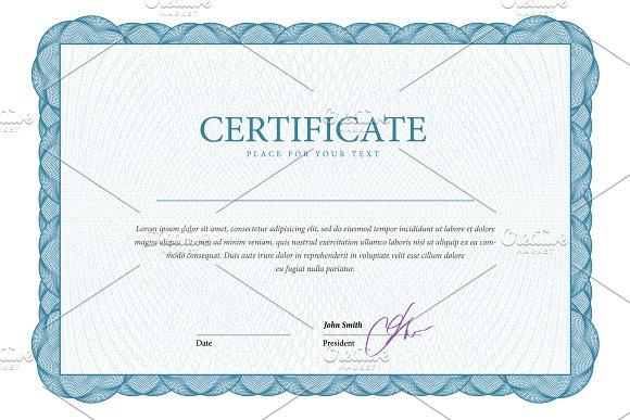 Certificate183