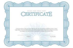 Certificate185