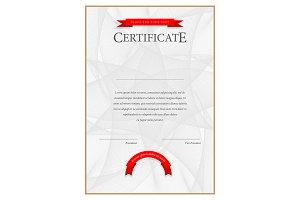 Certificate186