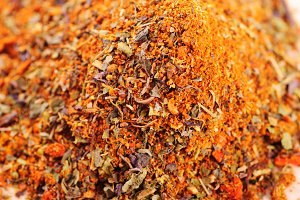 spice heap
