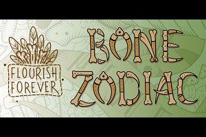 Bone Zodiac
