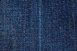 Blue Denim Background