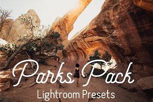 Jakesout Lightroom Presets