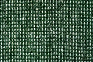 Green And White Tweed