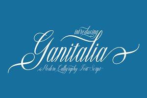Ganitalia