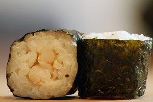 Sushi Prawn 2 Piece