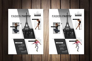 Fashion Flyer