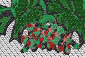 Mistletoe and Yarn Simulation
