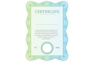 Certificate187
