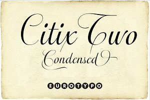 Citix Two Condensed