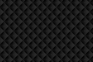 Black seamless background.