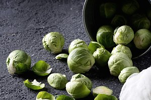 Brussel's Cabbage