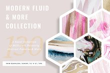 Modern Fluid & More Collection