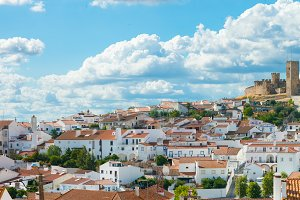 Arraiolos. Portugal
