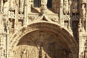 Portugal • Doorway