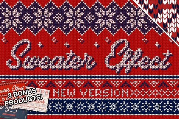 Ugly Sweater Photos Graphics Fonts Themes Templates Creative Market,Bezalel Academy Of Arts And Design Jerusalem
