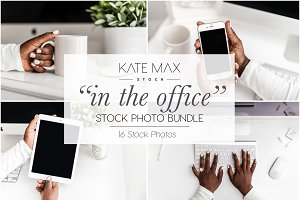 Office Mockup Bundle / Styled Stock