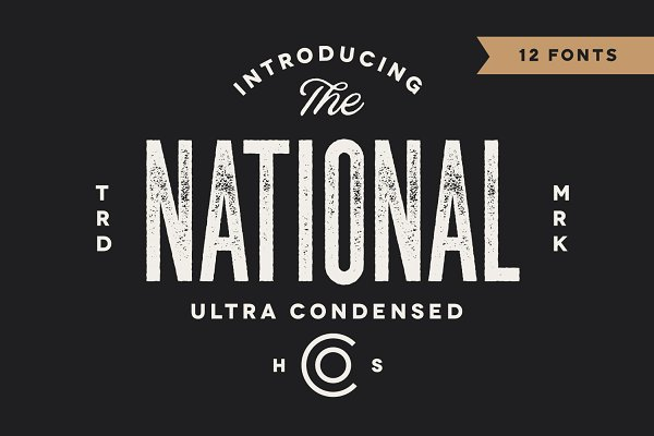 The National - Condensed Family (12…