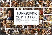 The Best Thanksgiving Bundle