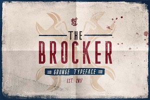 The Brocker