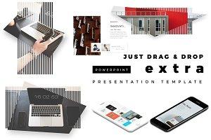 extra Premium PowerPoint Template