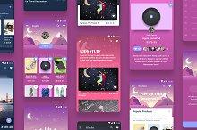 Wish List App UI