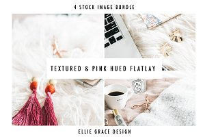 Textured Styled Stock Photo Bundle