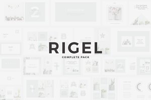 Rigel Complete Pack