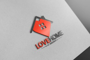Love Home Version 2