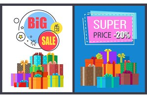 Big Sale Off Super Discount on Round Square Advert