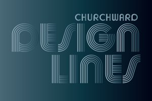 Churchward Design Lines