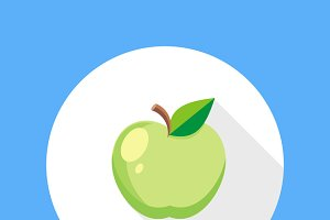 Set apple icon